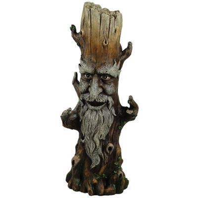 Tree Man Incense Burner Large