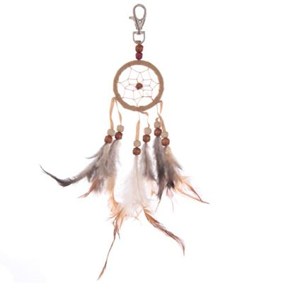 Keyring Dream Catcher
