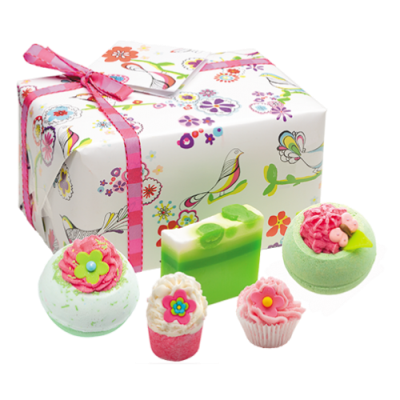 Three Little Birds Gift Set