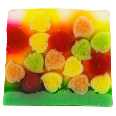 Beyond Be-leaf Soap Slice 100g