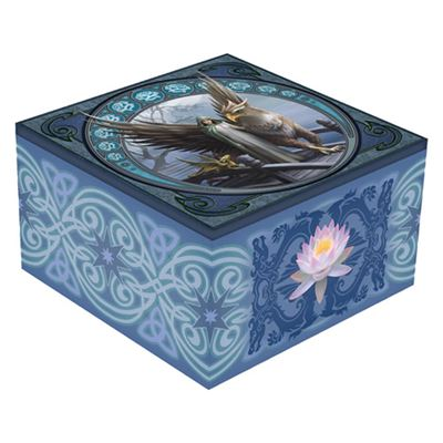 Mirror Box Realm of Tranquility