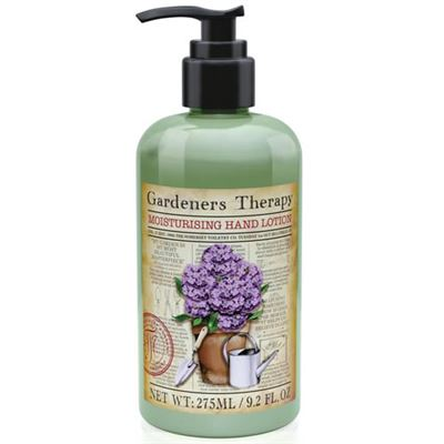 Gardeners Therapy Spearmint & Rosemary Hand & Body Lotion 275ml